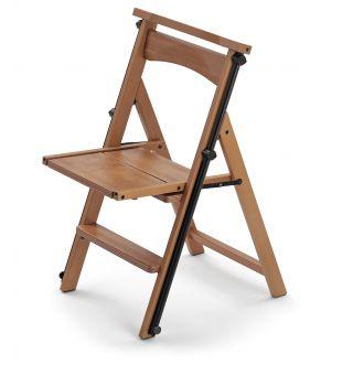 Ladder-chair 8486