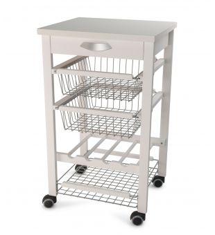 Kitchen trolley 258