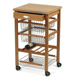 Kitchen trolley 8486